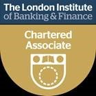 Chartered Associate of The London Institute of Banking and Finance
